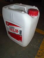 Антифриз красный G12 Felix Carbox 20кг