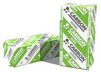 Экструдированный пенополистирол XPS CARBON ECO