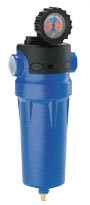 Фильтр сжатого воздуха OMI HF 0005