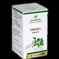 Таволга (Лабазник) Природный аспирин ДаникаФарм