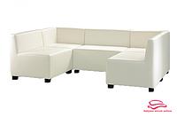 """Модульный диван  и кресло  """"Стайл 11""""."""