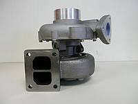 Турбокомпрессор (турбина) ТКР 8.5С3 (двигатель Д-160,тракторТ-170М)