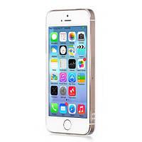 Чехол Hoco Light Series TPU для iPhone 5/5S белый