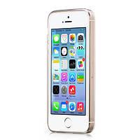 Чехол Hoco Light Series TPU для iPhone 5/5S черный