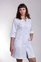 Медицинский женский халат (40-54)