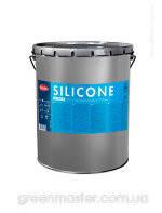 Sadolin SILICONE PRIMER Грунтовочная краска для пористого минерального фасада (безцветный) 15 л