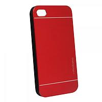 Чехол Motomo Line Series для Apple iPhone 5/5S mix color