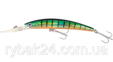Воблер Yo-Zuri Crystal Minnow DD 130F R540 PC