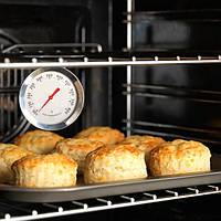 Термометр для духовки, нержавейка,