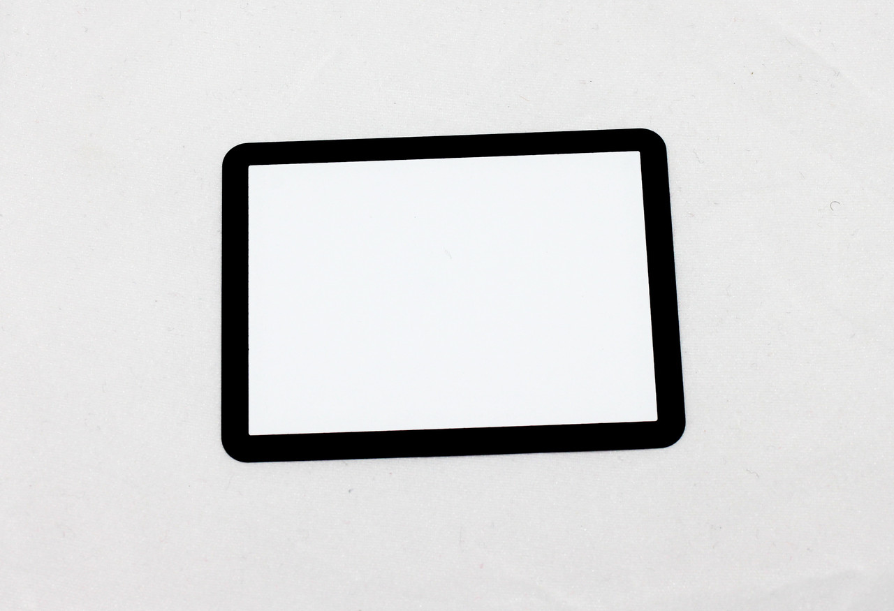 Стекло основного экрана (дисплея) для Canon 7D