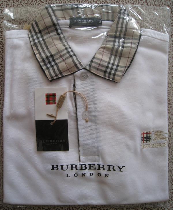 528d539df72c BURBERRY мужская футболка поло купить в Украине цена женская LACOSTE ...