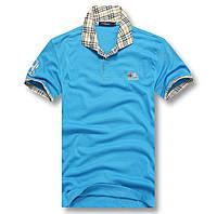 BURBERRY London мужская футболка поло барберри купить в Украине, фото 1