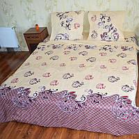 Двоспальна постільна білизна оптом в Украине. Сравнить цены ac3f35dfeaf3d