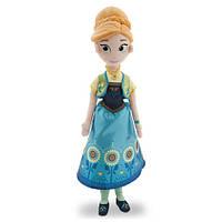 """Кукла Дисней (Disney) Мягкая Игрушка Кукла Анна """"Холодное Торжество"""", фото 1"""