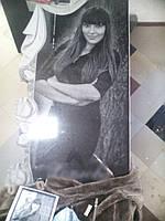 Гравировка (портреты на камне) любой сложности  в Симферополе и Крыму