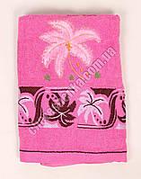 Махровое банное полотенце 465