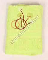 Махровое банное полотенце 570