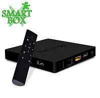 Beelink Mini MX Amlogic S905/1Gb+8Gb/Wi-Fi/BT/Lan1000mBs