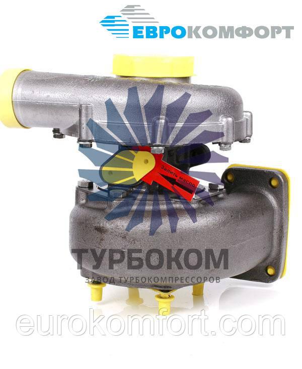 Турбокомпрессор ТКР-К-27-61-01