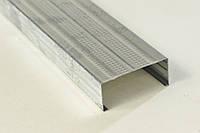 Профиль металический для гипсокартона CD 60, 4 м (0,4)