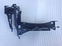 Часть крепление установочной панели BMW 7 F01 левая сторона