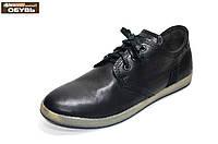 Мужские туфли (арт.Лев черн. к), фото 1