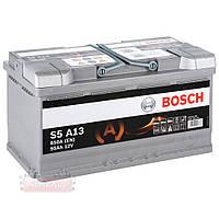 Bosch S5A AGM 95Ah 850A 0092S5A130