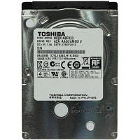 "Жесткий диск 2.5"" 320GB Toshiba."