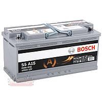 Bosch S5A AGM 105Ah 950A 0092S5A150