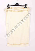 Махровое полотенце для лица 135 Бежевый
