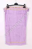 Махровое полотенце для лица 135 Сиреневый