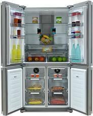 Холодильник SHARP SJ-F1526E0I-EU, фото 3