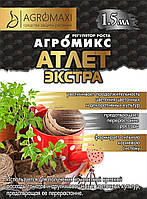 Препарат Атлет Экстра Агромикс, ампула, 1,5мл.