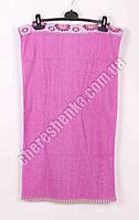 Махровое полотенце для лица 230 Сиреневый