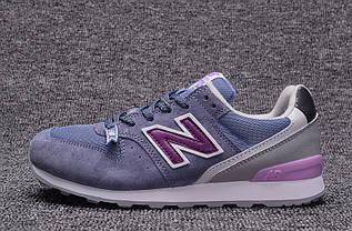 Кроссовки женские New Balance 996 / NBC-1206 (Реплика)