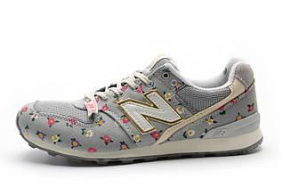 Кроссовки женские New Balance 996 / NBC-1207 (Реплика)