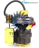 Турбокомпрессор ТКР- 6.1 (03) (с клапаном)