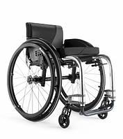 Инвалидная активная коляска Kuschall Advance  с жесткой рамой (стоимость базовой комплектации)