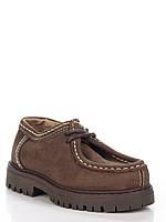 Туфли коричневые 26 рзм. (М)