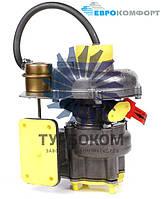 Турбокомпрессор ТКР- 6.1 (07) (с клапаном)