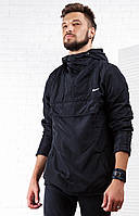 """Стильный мужской анорак """" Nike """" Dress Code"""