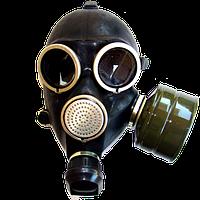 Протигаз цивільний ГП-7
