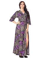 Сексуальное платья в пол (в расцветках)