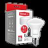 LED лампа MAXUS R50 5W яскраве світло 220V E14 (1-LED-554) (NEW)