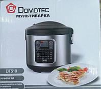Мультиварка  DOMOTEC DT519