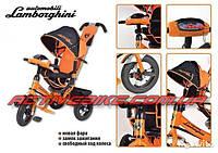 Детский трехколесный велосипед Lexus Lamborghini Air