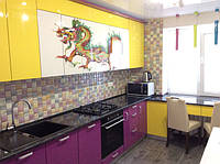 Кухни под заказ Днепропетровск