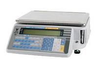 Весы торговые с чекопечатью DiGI SM300B