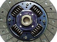 Диск сцепления на Kia Cerato.Код:41100-23136
