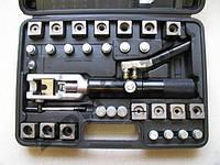 Гидравлический набор для разбортовки труб топливной системы, автокондиционеров и трансмиссии Mastercool